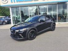2016 Mazda CX-3 CX-3 SPORT