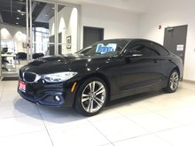 2016 BMW 4 Series 428I XDRIVE - 1-OWNER! NO ACCIDENTS!