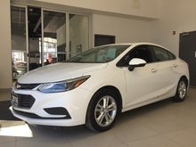 2016 Chevrolet Cruze LT - NEW BODYSTYLE! MOONROOF!