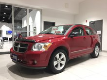2010 Dodge Caliber SXT - 1-OWNER! HEATED SEATS! SUPER LOW KMS!