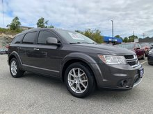 2014 Dodge Journey R/T V6 AWD - LEATHER! DVD! 3RD ROW!
