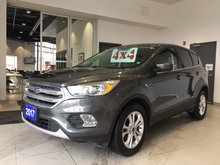 2017 Ford Escape SE AWD - HEATED SEATS! BACKUP CAM!