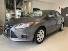 2014 Ford Focus SE - BLUETOOTH! HEATED SEATS!