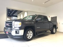 2014 GMC Sierra 1500 SLE - 285 HP 4.3L V6! ORIG: $43,320 + TAX