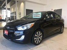 2017 Hyundai Accent SE - BLUETOOTH! HEATED SEATS!