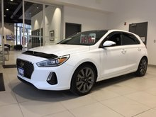 2018 Hyundai Elantra GT SPORT ULTIMATE - NEW DEMO!  0.99% FINANCING OAC!