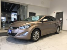 2016 Hyundai Elantra SPORT - MOONROOF! 1-OWNER!