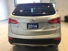 2014 Hyundai Santa Fe Sport 2.4L LUXURY