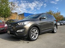 2014 Hyundai Santa Fe Sport 2.0T LIMITED AWD - HEATED & COOLED SEATS!