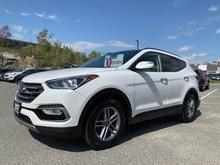 2017 Hyundai Santa Fe Sport 2.4L LUXURY AWD