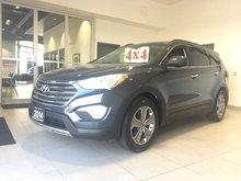 2014 Hyundai Santa Fe XL PREMIUM AWD
