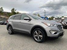 2014 Hyundai Santa Fe XL LIMITED AWD w/SADDLE LEATHER INTERIOR!