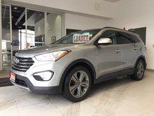 2016 Hyundai Santa Fe XL LIMITED 7 PASSENGER - IMMACULATE!