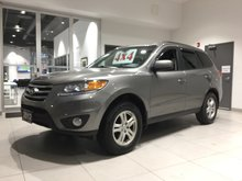 2012 Hyundai Santa Fe GL AWD - 276 HP V6! HEATED SEATS!