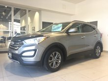 2013 Hyundai Santa Fe 2.4L PREMIUM - HEATED SEATS & STEERING WHEEL!