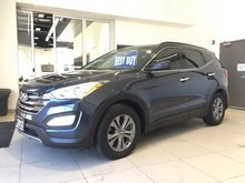 2013 Hyundai Santa Fe Premium - HEATED SEATS & STEERING WHEEL!