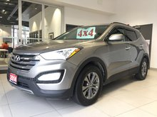 2014 Hyundai Santa Fe 2.4L PREMIUM AWD - HEATED SEATS & STEERING WHEEL!