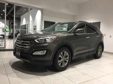 2014 Hyundai Santa Fe 2.4L PREMIUM - HEATED SEATS & STEERING WHEEL!