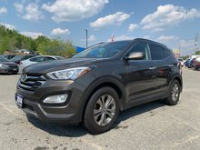 2014 Hyundai Santa Fe 2.4L PREMIUM - HEATED SEATS! HEATED STEERING WHEEL