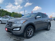 2014 Hyundai Santa Fe 2.4L PREMIUM AWD - BLUETOOTH! HEATED SEATS!