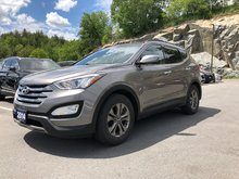 2014 Hyundai Santa Fe 2.4L LUXURY AWD - HEATED LEATHER!