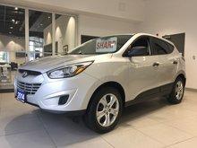 2014 Hyundai Tucson TUCSON GL - BLUETOOTH! A/C! 1-OWNER!