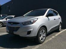 2014 Hyundai Tucson TUCSON GL