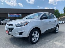 2015 Hyundai Tucson GL - BLUETOOTH! HEATED SEATS!