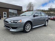 2014 Mitsubishi Lancer SE    ALL WHEEL DRIVE