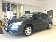 2015 Nissan Sentra SV - HEATED SEATS! BACKUP CAM!