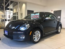 2013 Volkswagen Beetle Coupe FENDER EDITION - 170 HP 5CYL! MOONROOF!