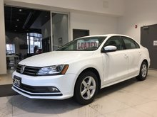 2016 Volkswagen Jetta Sedan HIGHLINE