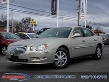 Buick Allure CX  Sedan  - $97.39 B/W - Low Mileage 2008