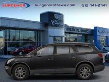 2012 Buick Enclave CXL FWD