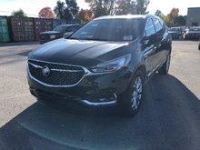 2019 Buick Enclave Avenir  - $405.12 B/W