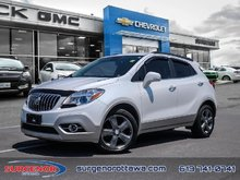 Buick Encore Convenience AWD  - $111 B/W 2014