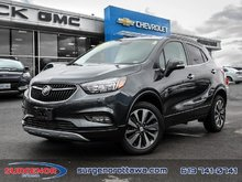 2017 Buick Encore Preferred  - Certified -  Cruise Control - $153.69 B/W