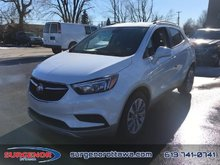Buick Encore Preferred  -  Cruise Control 2018