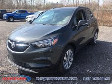 Buick Encore Preferred  -  Cruise Control - $165.37 B/W 2018