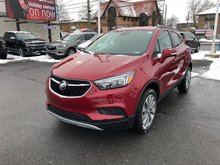 2019 Buick Encore Preferred  - $183.76 B/W