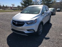 2019 Buick Encore Sport Touring  - Sport Touring - $191 B/W