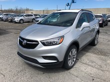 2019 Buick Encore Preferred  - $180.79 B/W