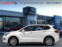 Buick ENVISION Premium  - Sunroof - Navigation - $316.38 B/W 2018