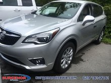 Buick ENVISION Preferred  -  Power Seat - $248.41 B/W 2019