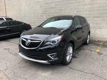 Buick ENVISION Premium  - Sunroof - Navigation - $309.23 B/W 2019