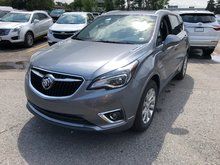 Buick ENVISION Essence  - Sunroof - $286.33 B/W 2019