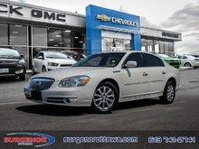 2011 Buick Lucerne CX  Sedan 1SA  - $92 B/W - Low Mileage
