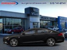 2018 Buick Regal Sportback Preferred II  - $235.10 B/W