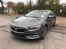 2019 Buick Regal ESSENCE