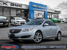 2017 Buick Regal AWD Leather  - Certified - $157.71 B/W